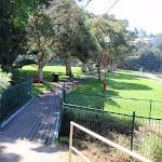 Path into Anderson Park (260549)