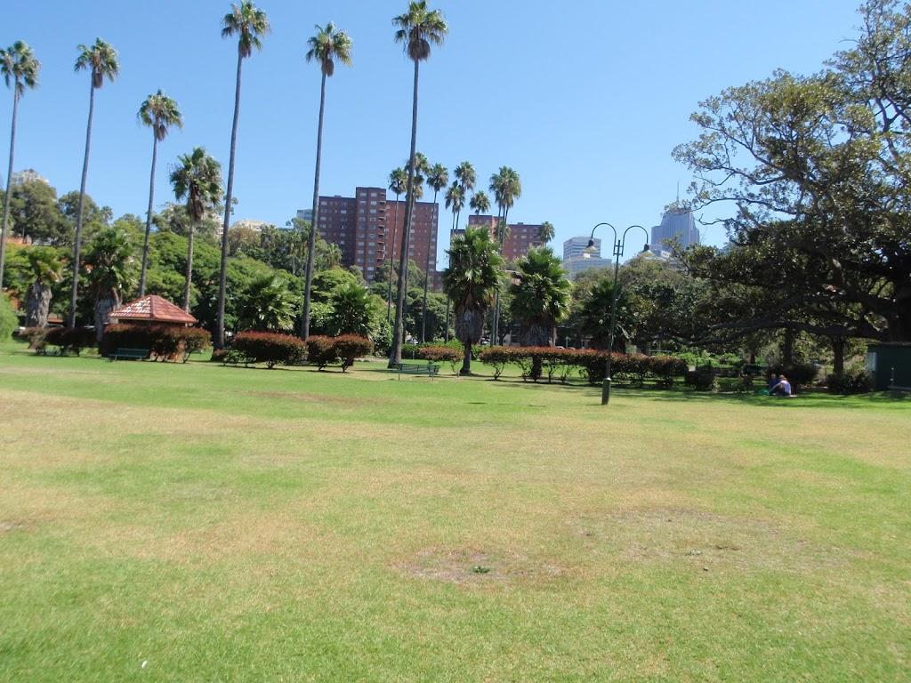 Milson Park