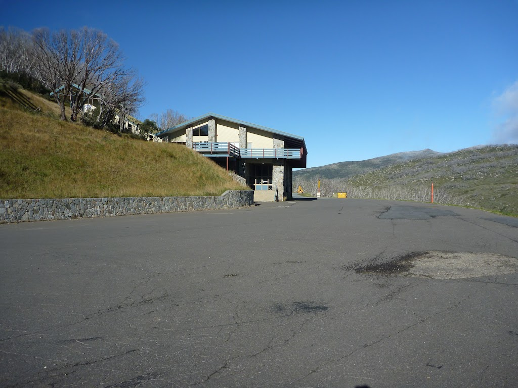Guthega Centre car park (262286)