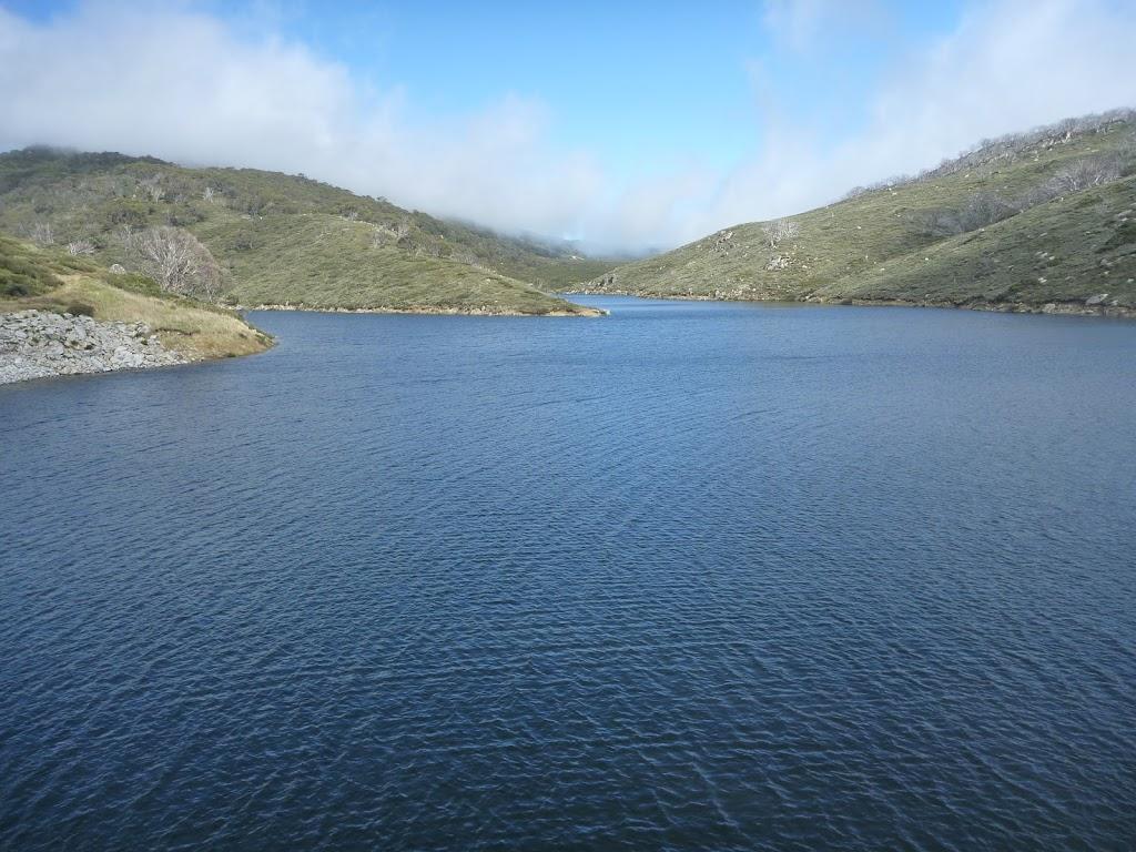 Guthega Dam (263210)