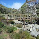 Bridge over Blue Cow Creek (263219)