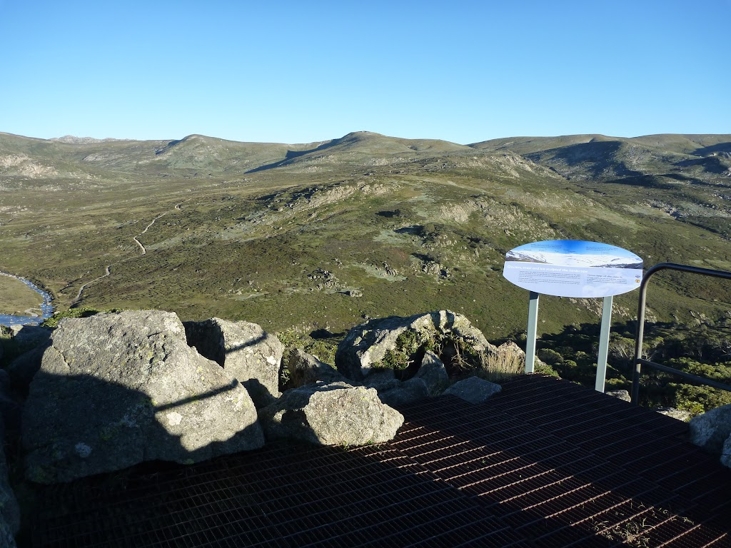 Main Range Lookout (265244)