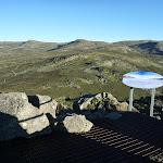 Main Range Lookout (265244)