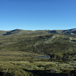 Looking across the Snowy River Valley (265436)