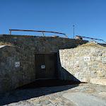 Public Toilets at Rawson Pass (266018)