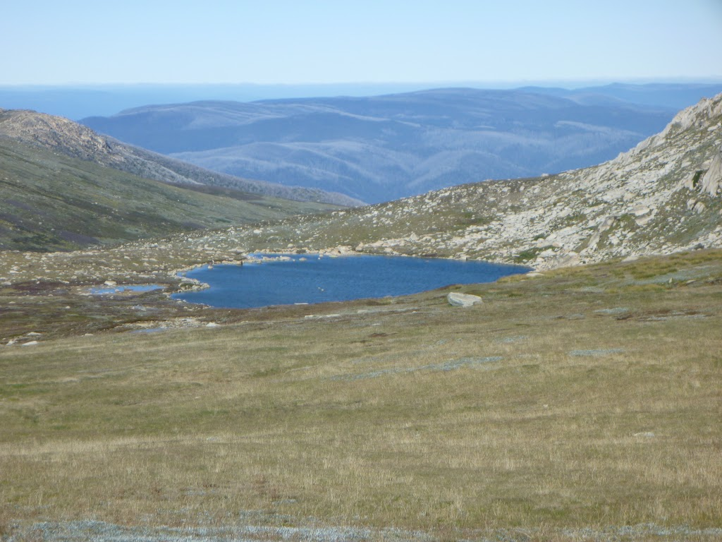 Lake Cootapatamba (266093)