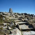 Nearing Mt Kosciuszko summit (266270)