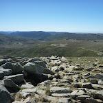 View from Mt Kosciuszko (266321)