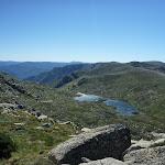 Albina Lake from Muellers Peak