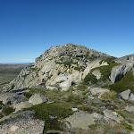 Muellers Peak