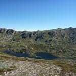 Looking across Albina Lake (267416)