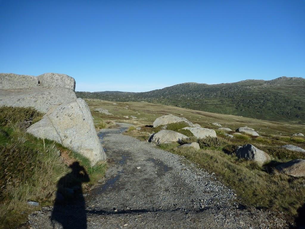 Granite Boulders (268427)