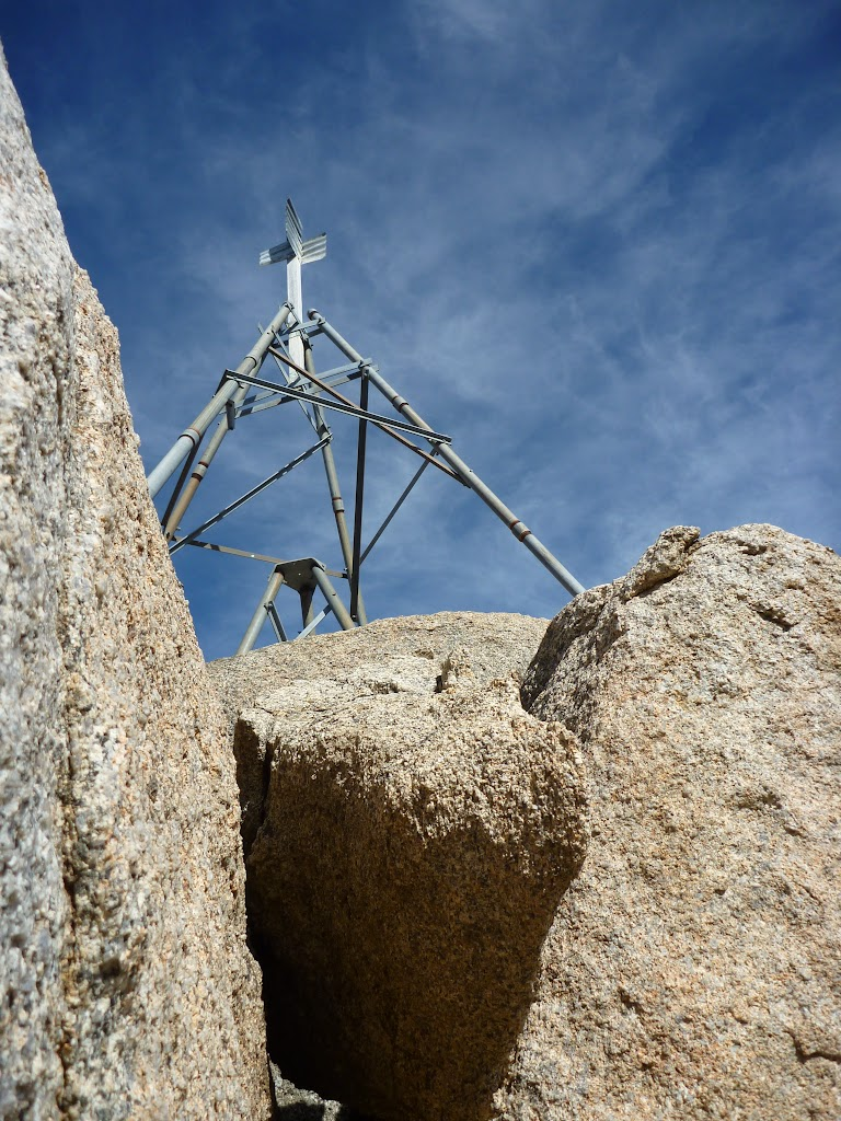 Trig on the Giant's Castle