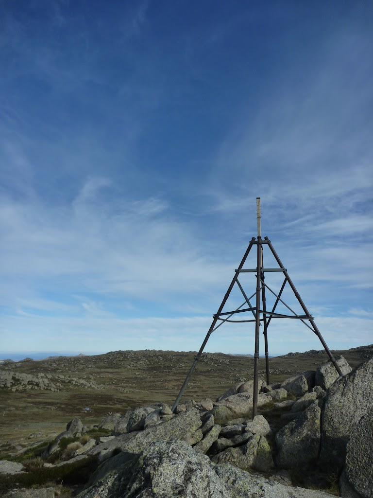 Mt Stilwell