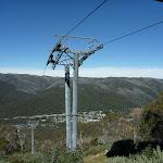 Valley view from Gunbarrel Express on Merritts Traverse (272687)