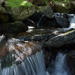 Nice creek near the bottom of Merritts Traverse (273197)
