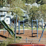 Playground on Friday Dr