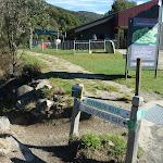 Thredbo community centre track head (273905)