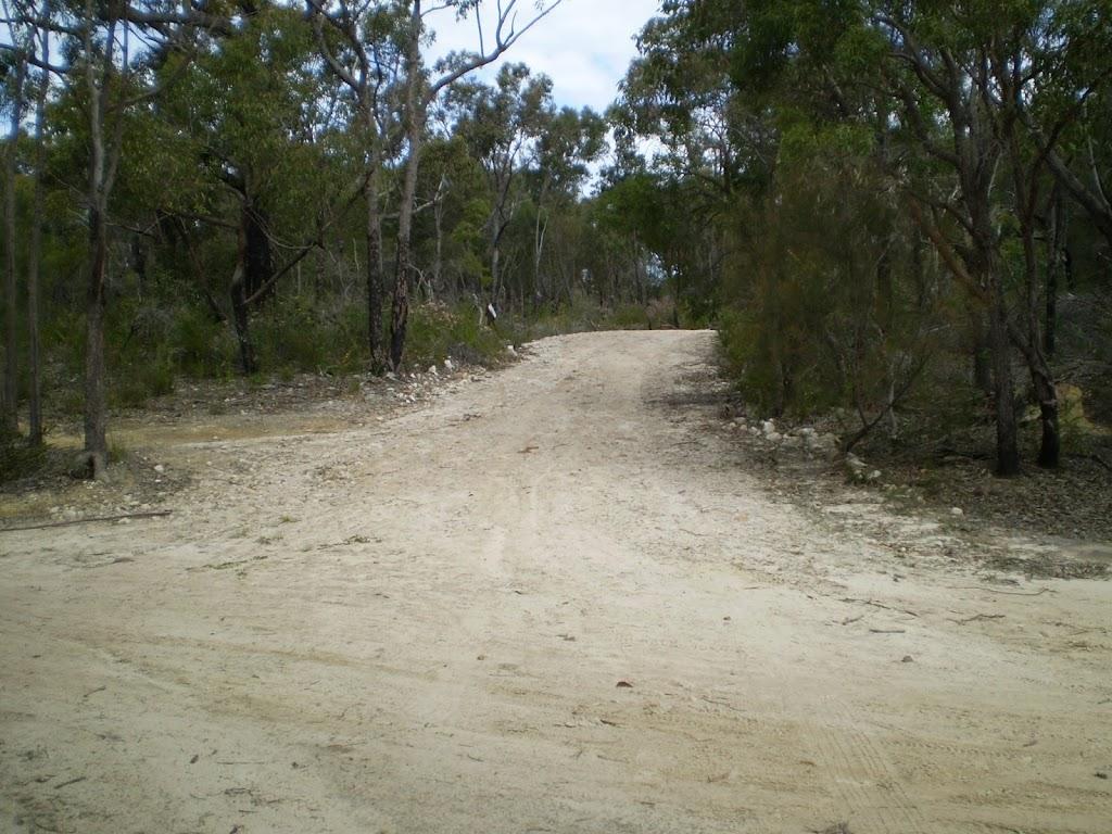 Perimeter Trail near Terrey Hills (27476)