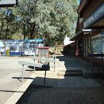 Outside Village Terminal (277097)