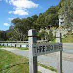 Thredbo River sign (277214)