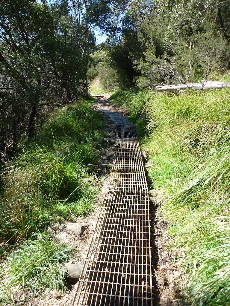 Following the Pipeline Path