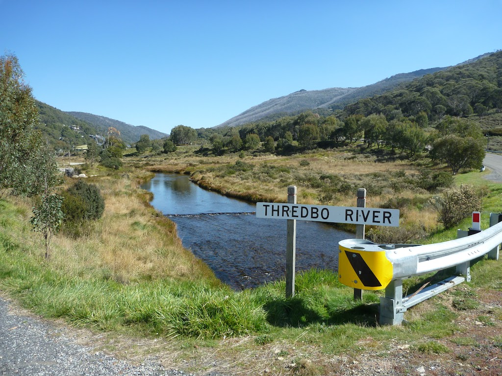 Thredbo River (277676)