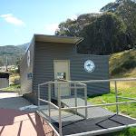 Disabled Wintersport building (277919)