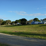 Point Plomer camping area