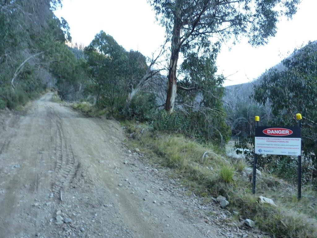 Schlink Trail