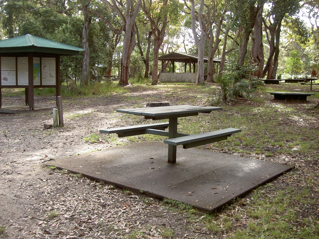 Resolute Picnic Area (28571)