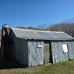 White Rivers Hut (286210)