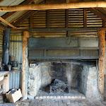 inside Round Mountain Hut (289588)