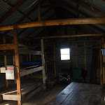 Inside Round Mountain Hut (289645)