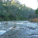 Swampy Plains Creek near Kebbles Hut (293113)