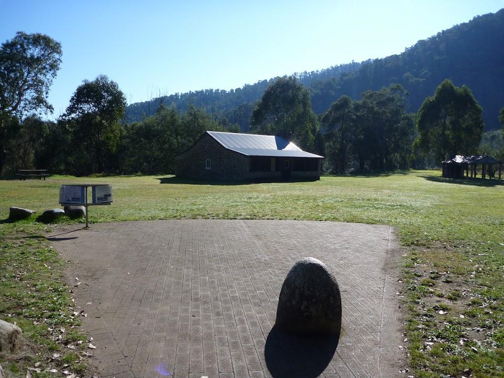 Geehi Hut (293500)