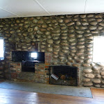 Fire place at Geehi Hut (293530)
