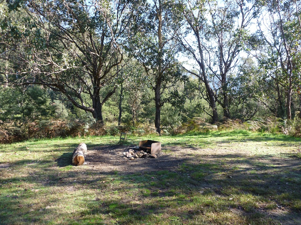 Camping area at Geehi (293641)