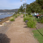 Federation Foreshore Track
