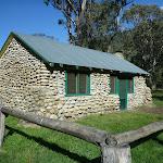 Old Geehi Hut