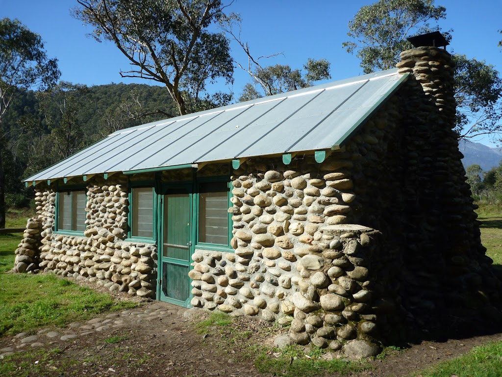 Old Geehi Hut (294319)