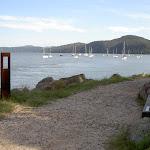 Flat Rock Point (29435)