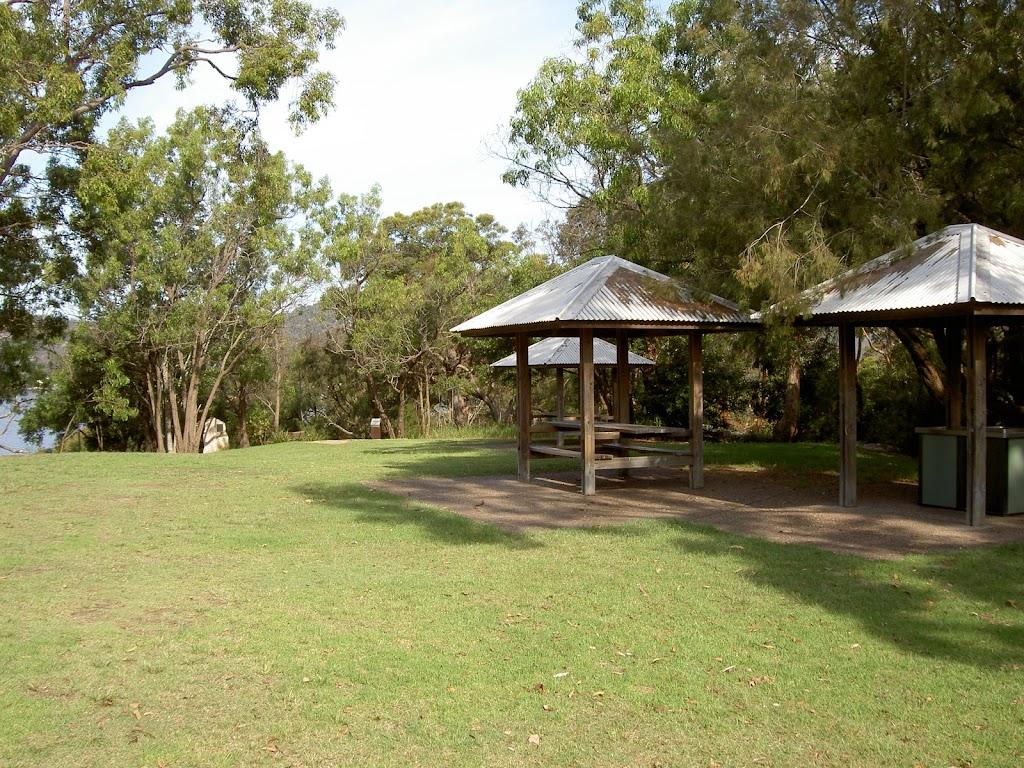 Upper McKell Park Picnic Area