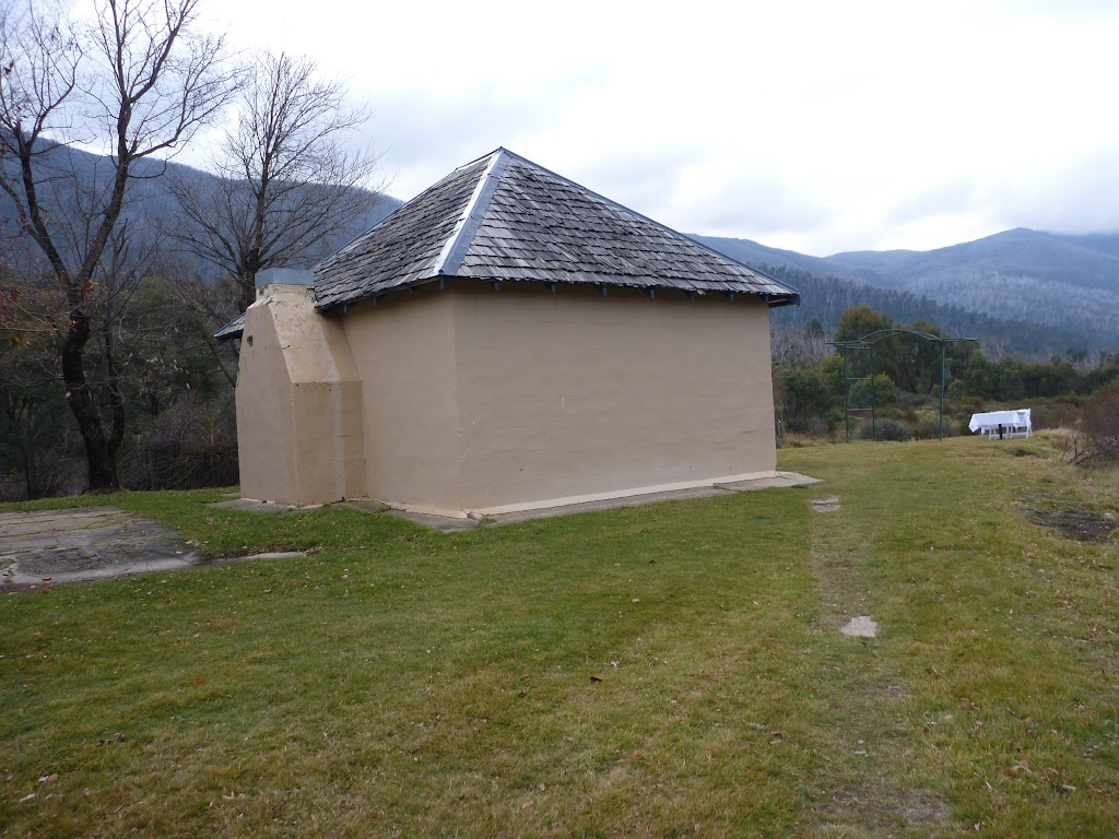 Bullocks Hut