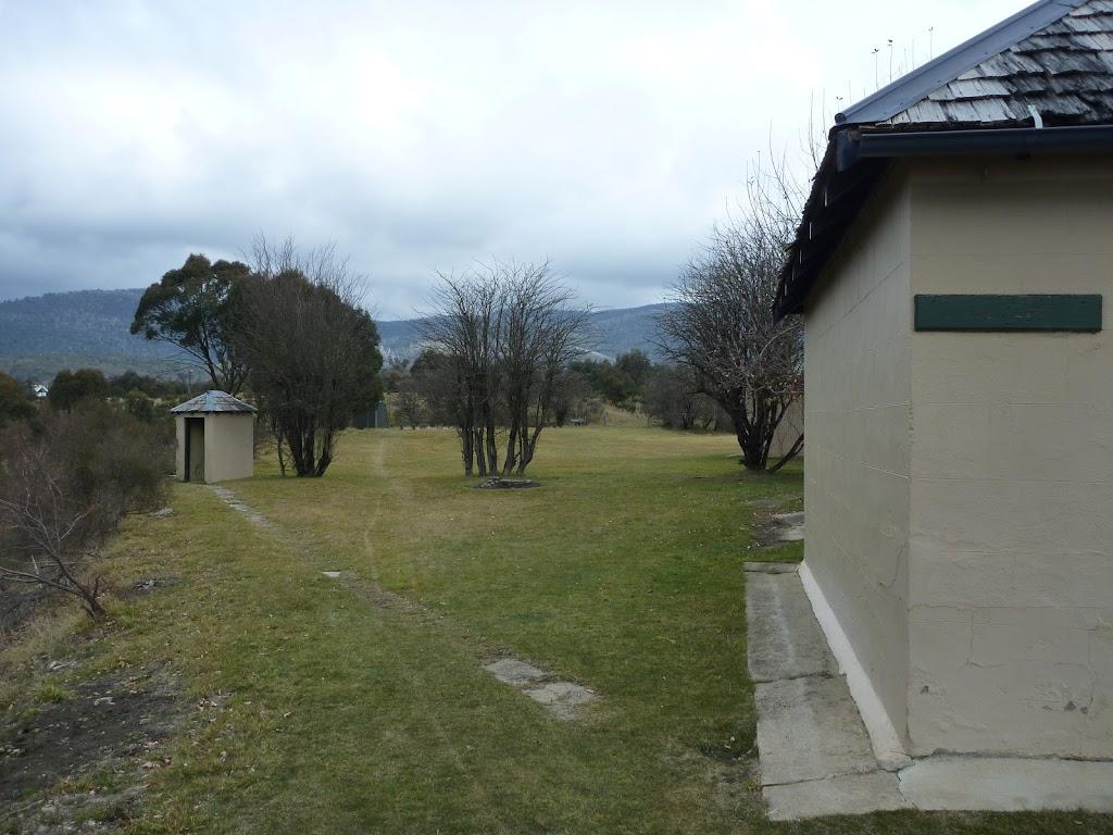 Bullocks Hut (295326)