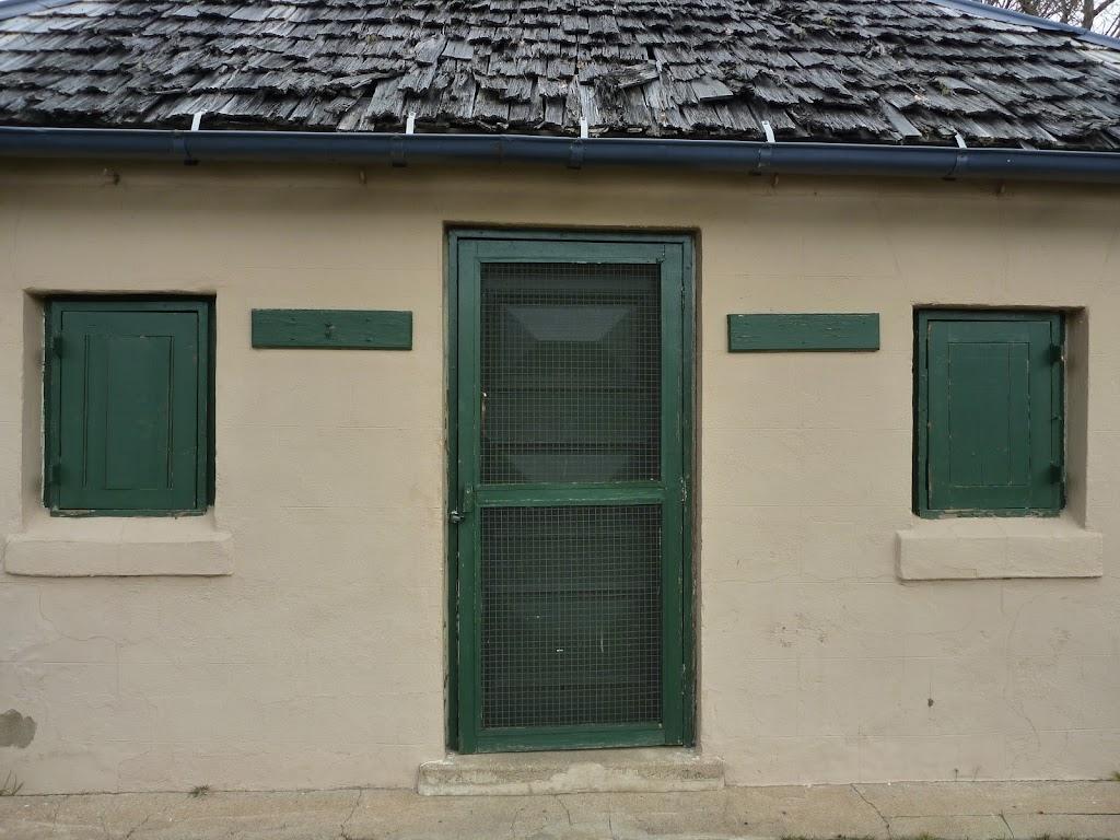Bullocks Hut (295350)