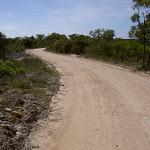 The Basin service trail (29576)