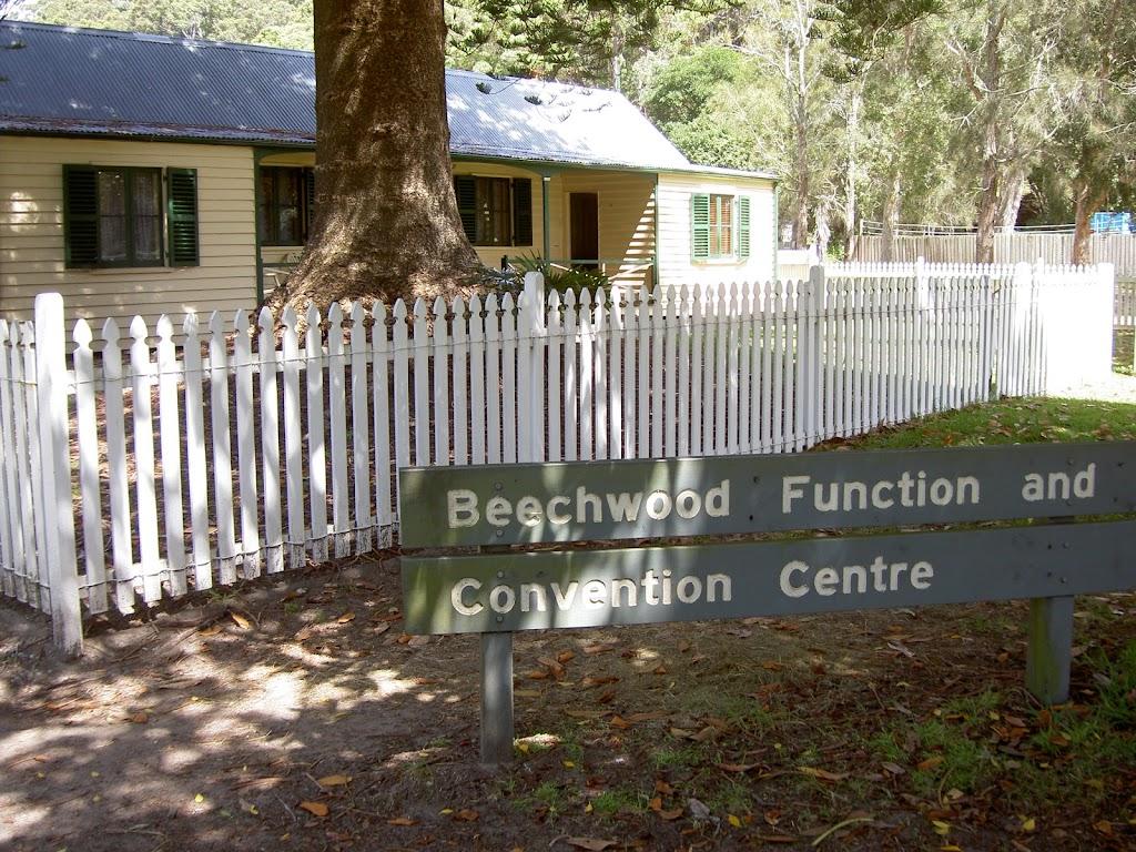 Beechwood Function Centre