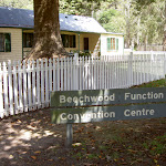 Beechwood Function Centre