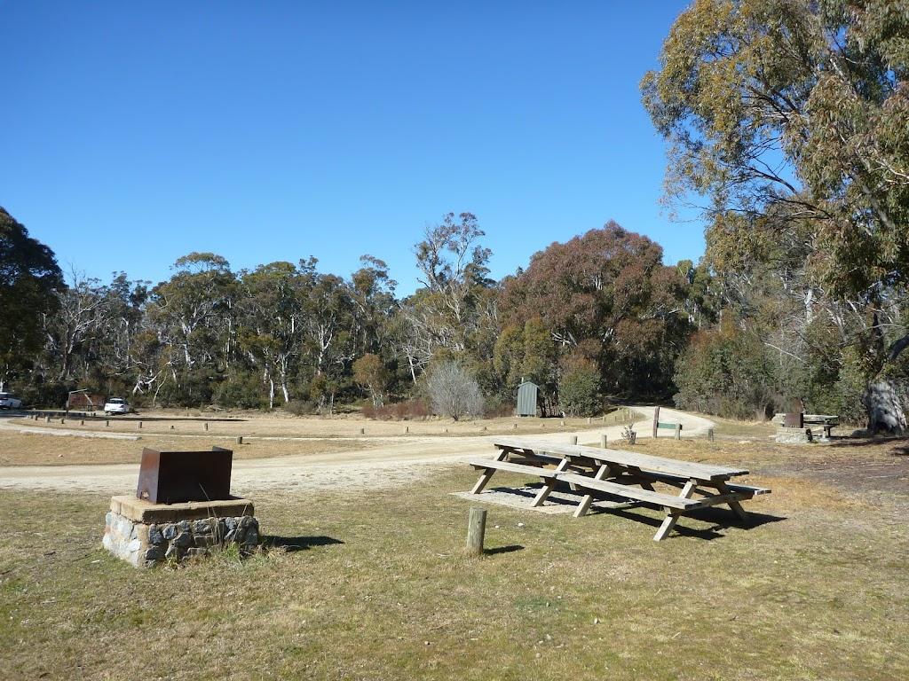 Sawpit Creek Picnic Area